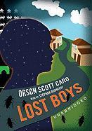 Lost Boys - Card, Orson Scott