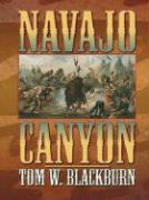 Navajo Canyon - Blackburn, Thomas Wakefield