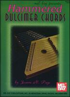 Hammered Dulcimer Chords - Page, Jeanne