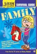 Lizzie McGuire Survival Guide: Family - Godwin, Parke