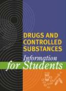 Drugs and Controlled Substances Information for Students - Blachford, Stacey