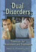 Dual Disorders: Essentials for Assessment and Treatment - O'Connell, David F.