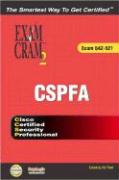 Ccsp Cspfa Exam Cram 2 (Exam Cram 642-521) - Newman, Daniel