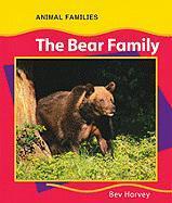 The Bear Family (Anfam) - Harvey, Bev