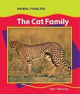 The Cat Family (Anfam) - Harvey, Bev