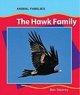 The Hawk Family (Anfam) - Harvey, Bev