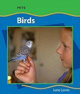 Birds - Loves, June