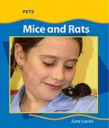 Mice and Rats (Pets) - Loves, June