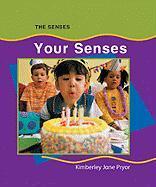 Your Senses (Senses) - Pryor, Kimberley Jane