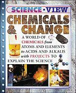 Chemical Changes (Science View) - Parker, Steve