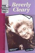 Beverly Cleary - Peltak, Jennifer