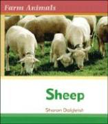 Sheep - Loves, June; Dalgleish, Sharon