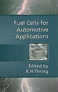 Fuel Cells for Automotive Applications