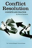 Conflict Resolution: Concepts and Practices - Goncalves, Marcus