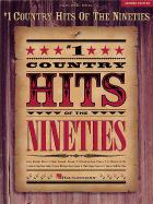 #1 Country Hits of the Nineties - Hal Leonard Publishing Corporation