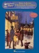 Singalong Christmas: E-Z Play Today Volume 288 - Hal Leonard Publishing Corporation