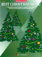 Best Christmas Music - Hal Leonard Publishing Corporation