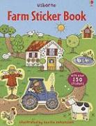 Farm Sticker Book [With Stickers]
