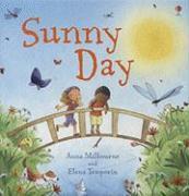 Sunny Day - Milbourne, Anna