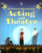 Acting and Theatre - Evans, Cheryl; Smith, Lucy