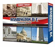 Washington, D.C.: A Past-To-Present Photo Tour