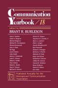 Communication Yearbook - Burleson
