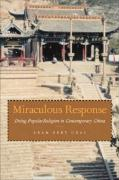 Miraculous Response: Doing Popular Religion in Contemporary China - Chau, Adam Yuet