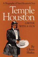 Temple Houston: Lawyer with a Gun - Shirley, Glenn