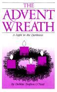 Advent Wreath - O'Neal, Debbie Trafton
