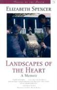 Landscapes of the Heart - Spencer, Elizabeth