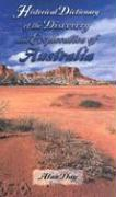 Historical Dictionary of the Discovery and Exploration of Australia - Day, Alan Edwin