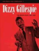 Dizzy Gillespie: The Bebop Years 1937-1952: Ken Vail's Jazz Itineraries 1 - Vail, Ken
