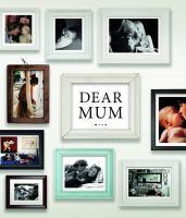 Dear Mum - Blackwell, Geoff