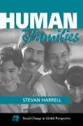Human Families - Harrell, Stevan