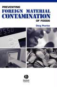 Preventing Foreign Material Contamination of Foods - Peariso, Doug