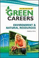 Environment & Natural Resources - Fehl, Pamela