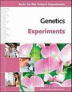 Genetics Experiments - Walker, Pamela; Wood, Elaine