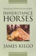 Inheritance of Horses - Kilgo, James