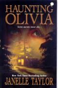 Haunting Olivia - Taylor, Janelle