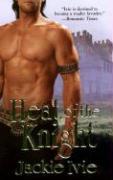 Heat of the Knight - Ivie, Jackie