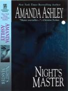 Night's Master - Ashley, Amanda