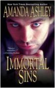 Immortal Sins - Ashley, Amanda