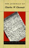 Jrnls of Charles Chesnutt-P - Chesnutt, Charles Waddell; Charles W. Chesnutt; Chesnutt