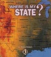 Where Is My State? - Nelson, Robin