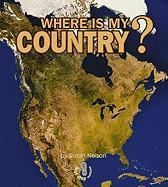 Where Is My Country? - Nelson, Robin