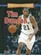 Tim Duncan - Adams, Sean