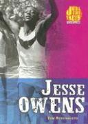 Jesse Owens - Streissguth, Thomas