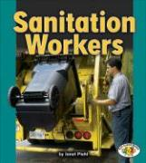 Sanitation Workers - Piehl, Janet