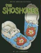The Shoshones - Sonneborn, Liz