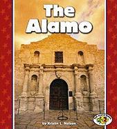 The Alamo - Nelson, Kristin L.